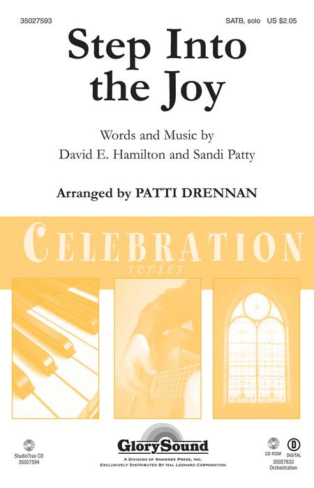 Step Into the Joy