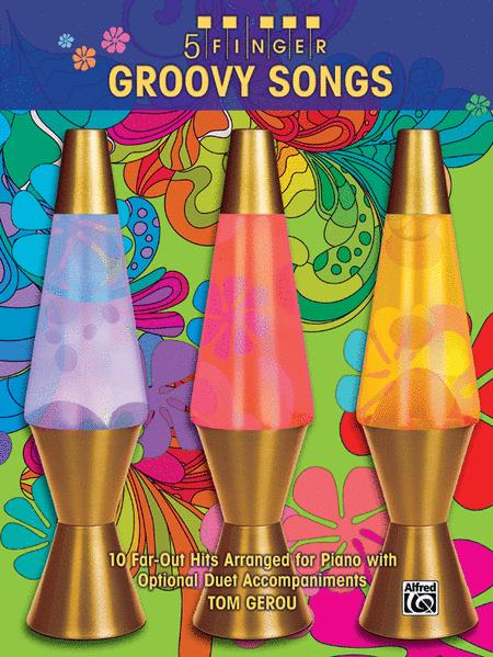 5 Finger Groovy Songs