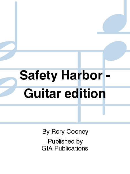 Safety Harbor - Guitar edition