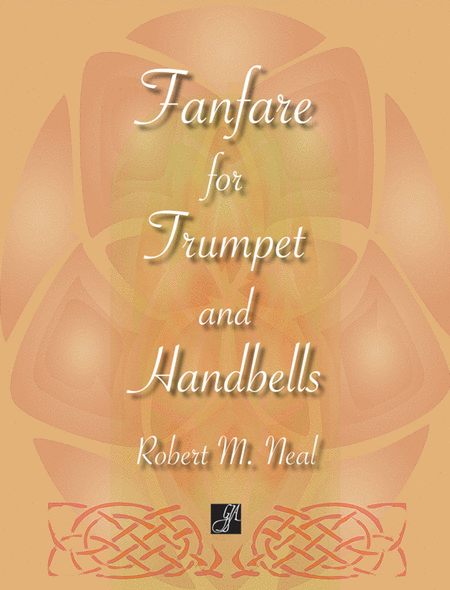 Fanfare for Trumpet and Handbells