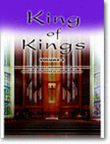 King of Kings - Volume 2
