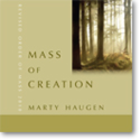 Mass of Creation - CD