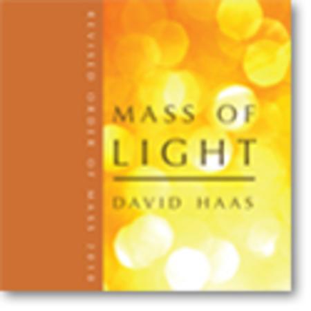 Mass of Light - CD