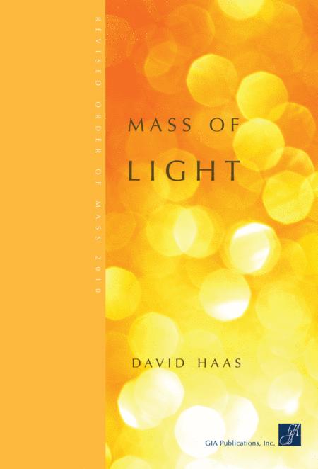 Mass of Light - Guitar edition