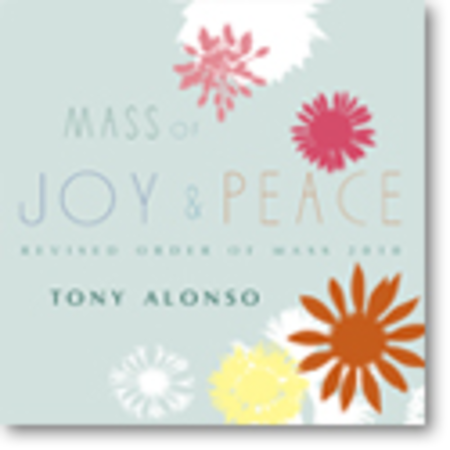 Mass of Joy and Peace - CD