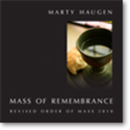 Mass of Remembrance - CD