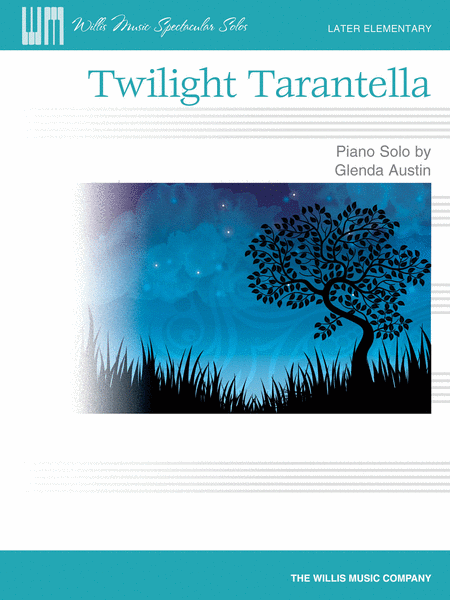 Twilight Tarantella