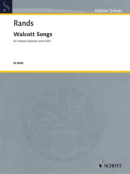 Walcott Songs