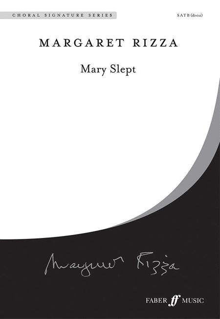 Mary Slept