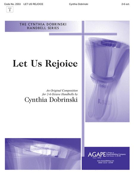 Let Us Rejoice