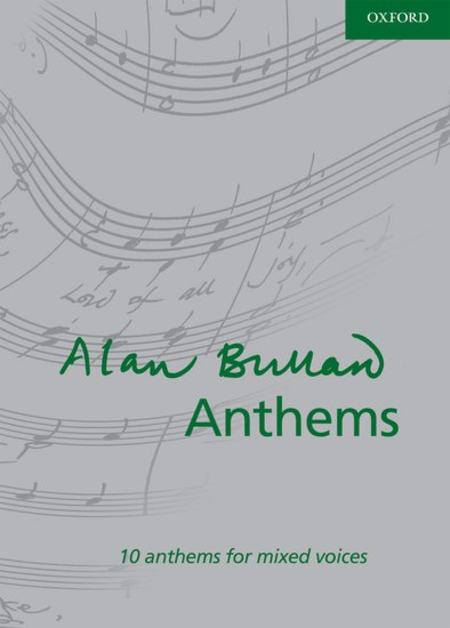 Alan Bullard Anthems