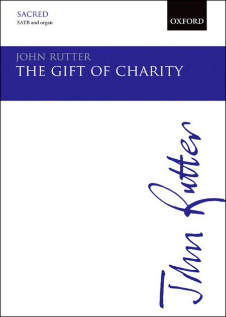 The Gift of Charity