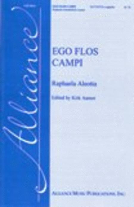 Ego Flos Campi