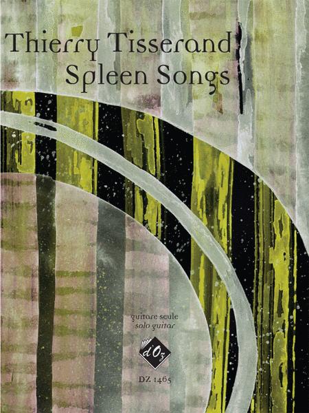 Spleen Songs