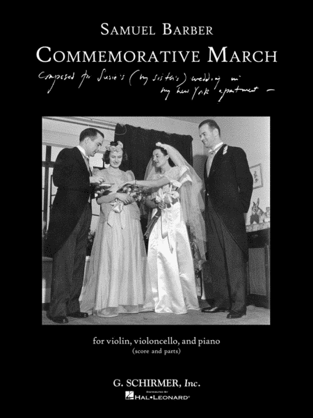 Commemorative March