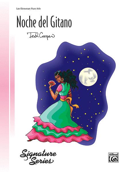 Noche del Gitano