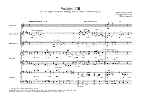 Variation VIII