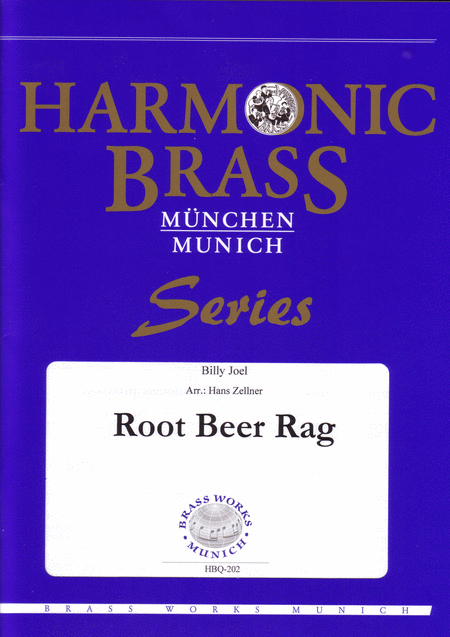 Root Beer Rag