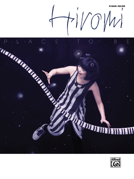 Hiromi -- Place to Be
