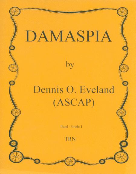 Damaspia