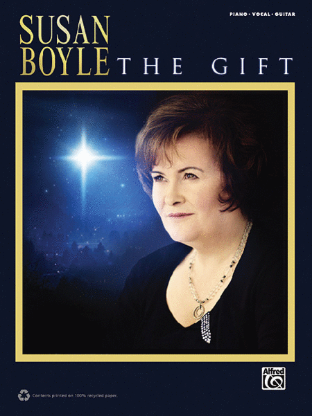 Susan Boyle -- The Gift