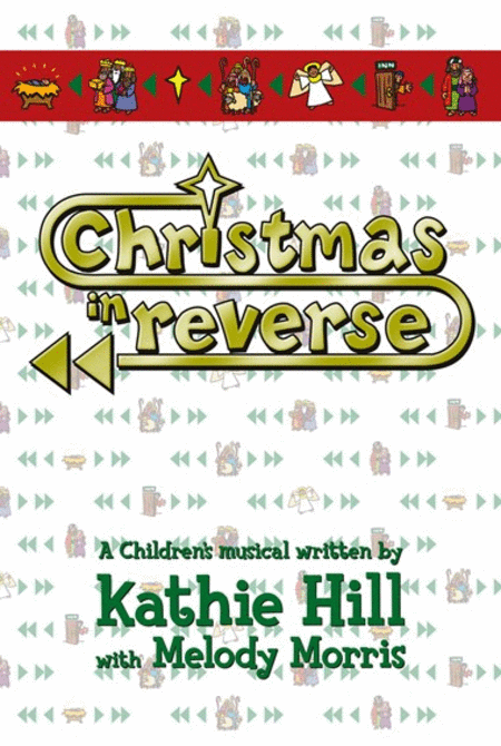 Christmas In Reverse