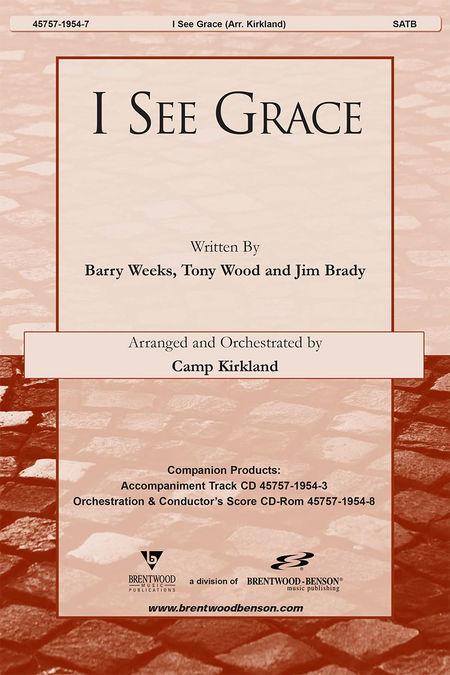 I See Grace (Anthem)