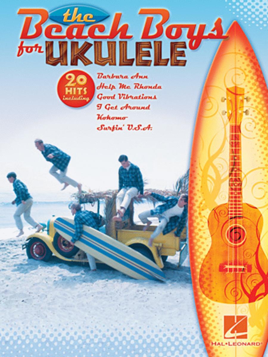 The Beach Boys for Ukulele
