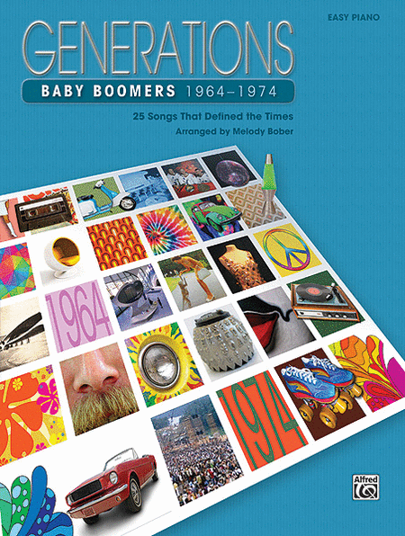 Generations -- Baby Boomers (1964--1974), Book 2