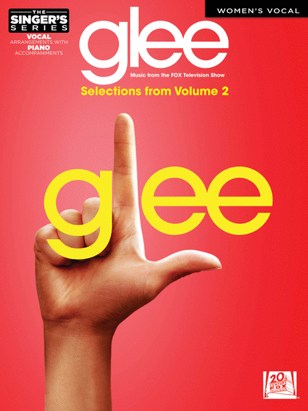 Glee - Women's Edition Volume 2