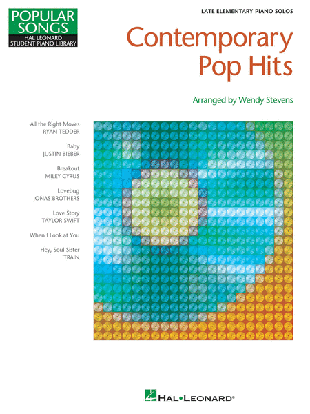Contemporary Pop Hits