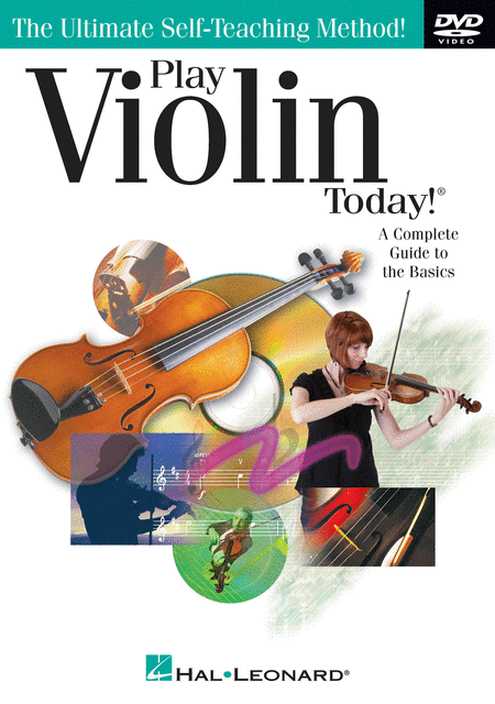 Play Violin Today!