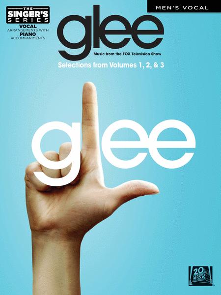 Glee - Men's Edition Volumes 1-3