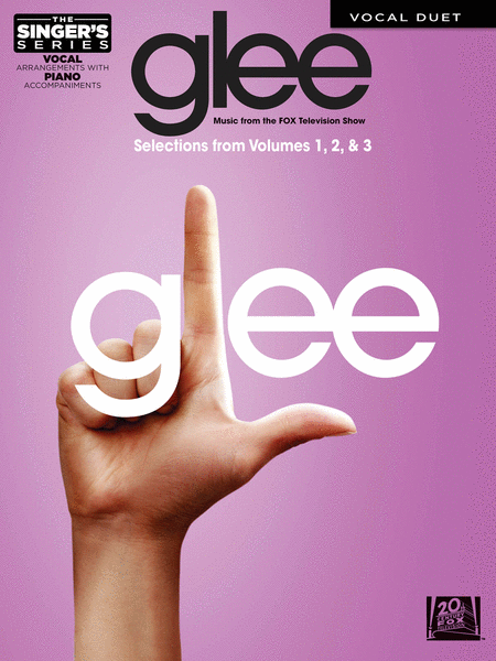 Glee - Duets Edition Volumes 1-3