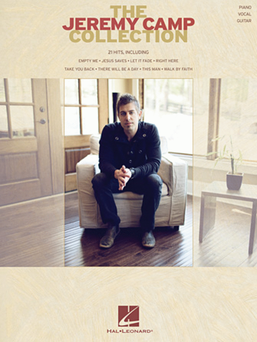 The Jeremy Camp Collection