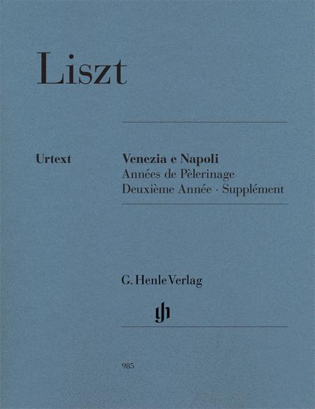 Venezia e Napoli