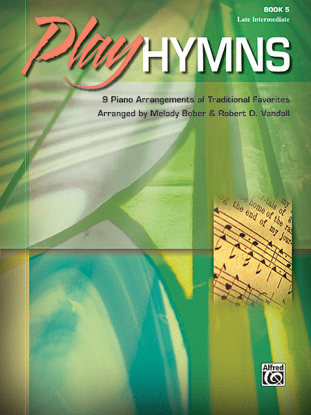 Play Hymns, Book 5