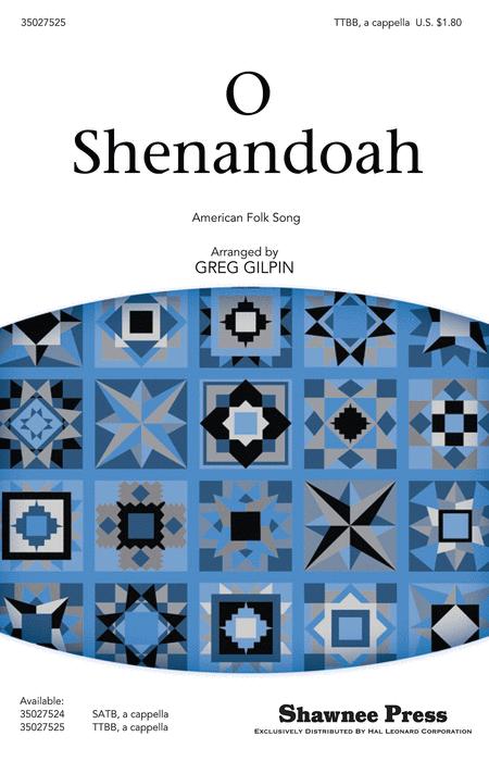 O Shenandoah