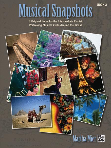 Musical Snapshots, Book 2