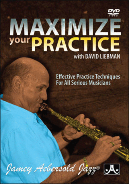 Maximize Your Practice - DVD
