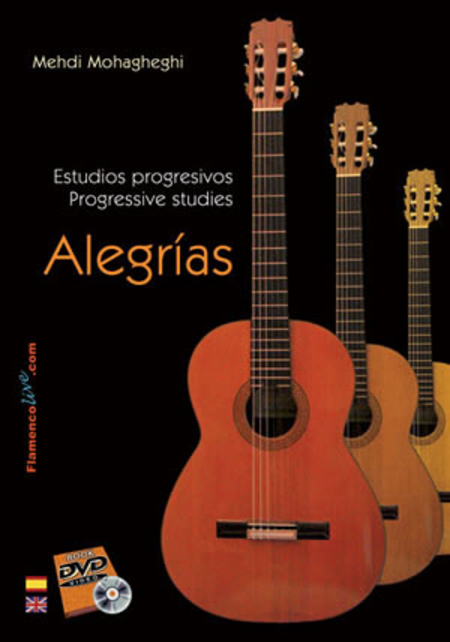 Alegrias - Progressive Studies