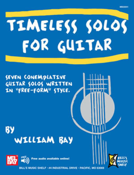 Timeless Solos for Guitar