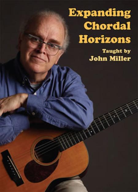 Expanding Chordal Horizons