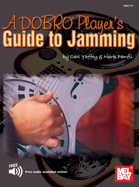 A Dobro Player's Guide to Jamming