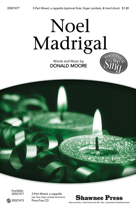 Noel Madrigal