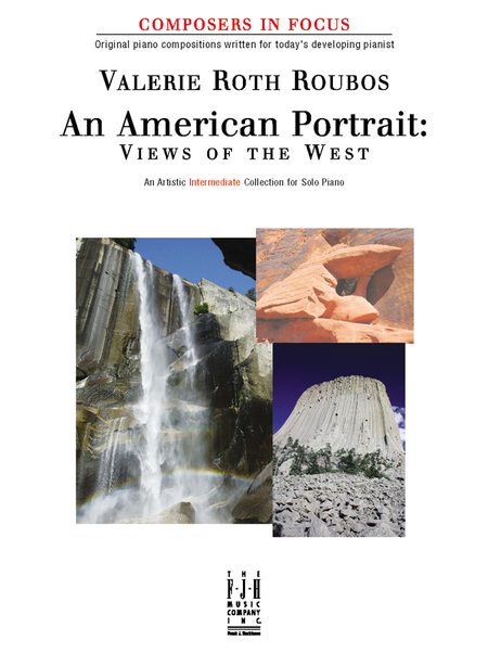 An American Portrait: Views of the West (NFMC)