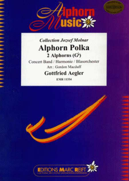 Alphorn Polka