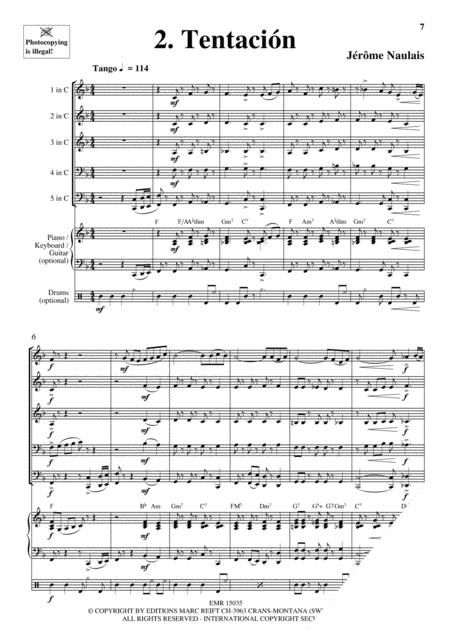 Brass Quintets Vol. 1