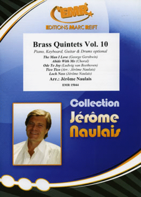 Brass Quintets Vol. 10