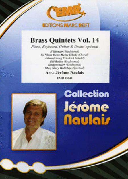 Brass Quintets Vol. 14